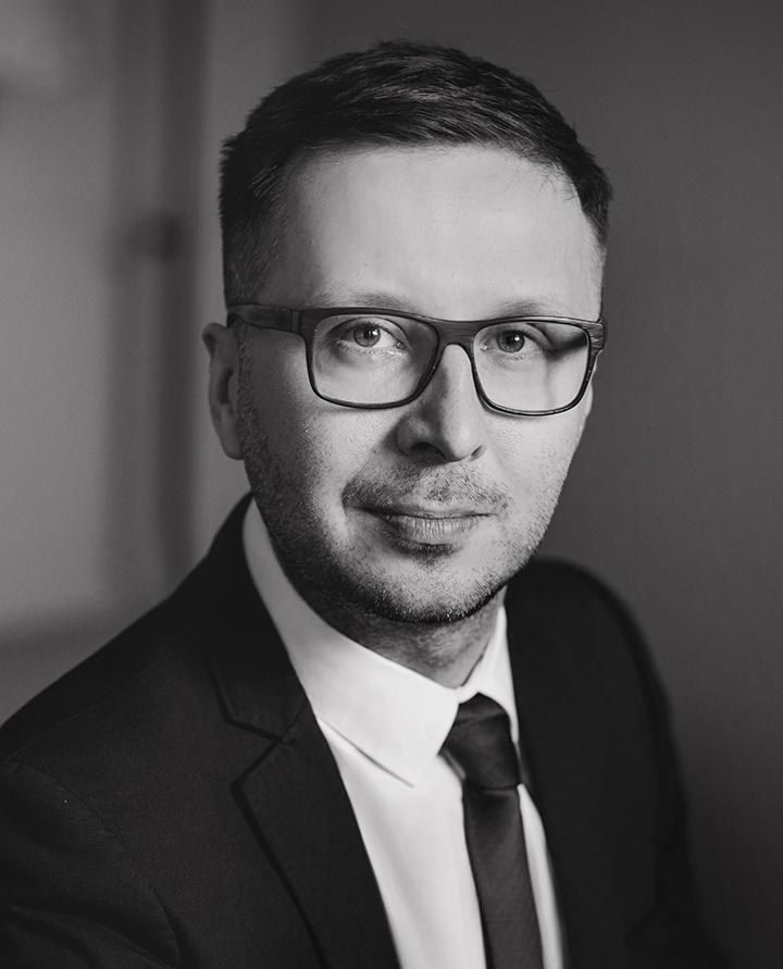 Łukasz Berg