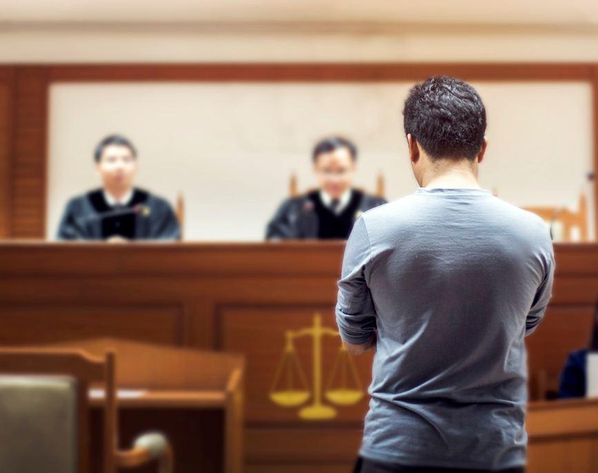 Sprawy karne i wykroczenia